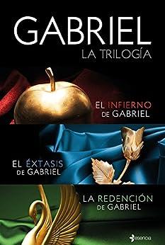 Gabriel, la trilogía (pack) (Erótica Esencia) (Spanish Edition) by [Reynard, Sylvain]