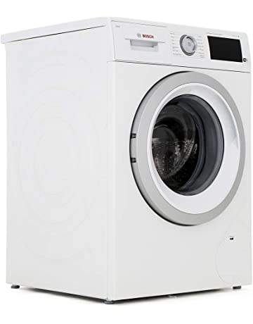 Bosch WAT286H0GB Serie 6 9kg 1400rpm Freestanding Washing Machine - White [Energy Class A+++]