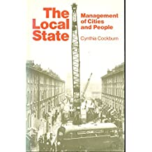 The Local State: Management of Cities and People