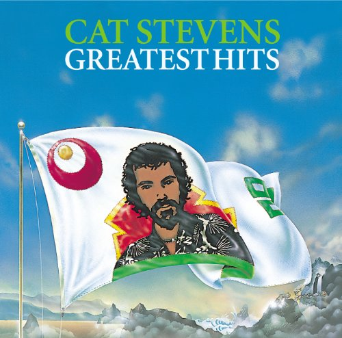 Cat Stevens Greatest Hits - Greatest Hits