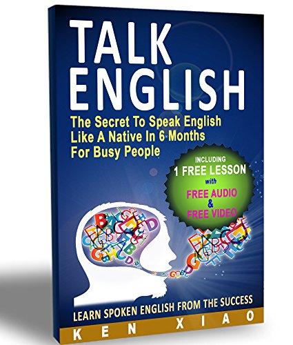 Talk English Pdf