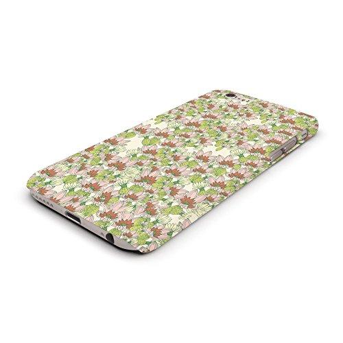 Koveru Back Cover Case for Apple iPhone 6 - Go Green