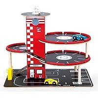 Hape Garage Play Set Playset
