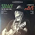 Nelson, willie - For The Good Times: A Tribute To Ray Price [Audio CD]<br>$529.00