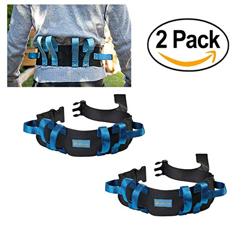 Gait-Belt-Transfer-Belt-2-Pack-with-Quick-Release-Lifts-Medical-Safety-Belts-for-Elderly-to-Lift-and-Transfer-Physical-Therapy-Belt-Straps-and-Elderly-Care-Lifts