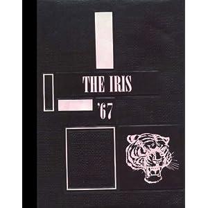 (Reprint) 1967 Yearbook: Minor Junior High School, Birmingham, Alabama Minor Junior High School 1967 Yearbook Staff