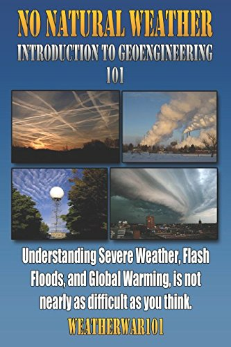 (No Natural Weather: Introduction to Geoengineering)