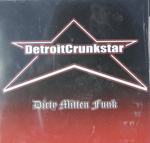 Dirty Mitten Funk