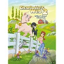 Charlotte's Web 2