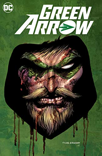 Green Arrow Vol. 7: Out of Your Element (Arrow Element)
