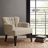 Madison Park FPF18-0251 Riveria Accent Chair