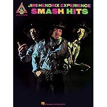 Jimi Hendrix - Smash Hits (Guitar Recorded Versions)