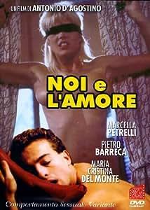 Marcella Petrelli Nude Photos 87