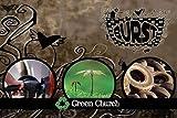 Burst Green Church Student Booklets Pkg Of 5, Tim Gossett, 1426706227