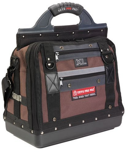VETO PRO PAC Model XL Tool Bag