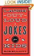 #3: Laugh-Out-Loud Jokes for Kids