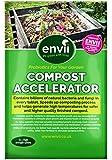 Envii Compost Accelerator - Il trattamento batterico aumenta il processo di compostaggio - 12 compresse