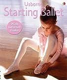 Starting Ballet - Internet Linked, Helen Edom and N. Katrak, 0794506739