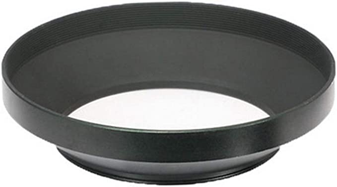 Lens Dusting Cleaning Pen 67MM Lens Cap for DSLR Camera Balaweis 46mm Metal Wide Angle Lens Hood with 46mm Filter Thread