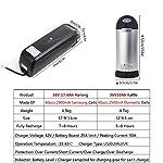 Batteria-agli-ioni-di-Litio-da-Bici-elettrica-Hailong-36V-10Ah-174Ah-Batteria-per-Bici-elettrica-montata-su-Telaio-Ebike-con-Caricabatterie