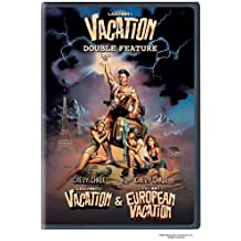 National Lampoon's Vacation Double Feature: Vacation / European Vacation