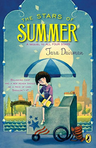(The Stars of Summer: An All Four Stars Book)