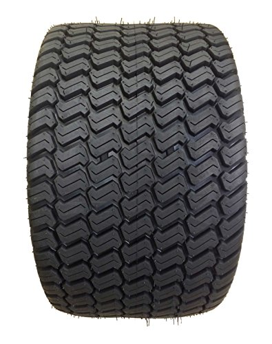 2 New 23×10.5-12 Lawn Mower Cart Turf Tires P332 /4PR – 13049