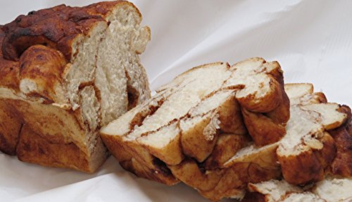 (Apple Cinnamon Bread - 1 1/2 lb Loaf - Homemade by the Amish)