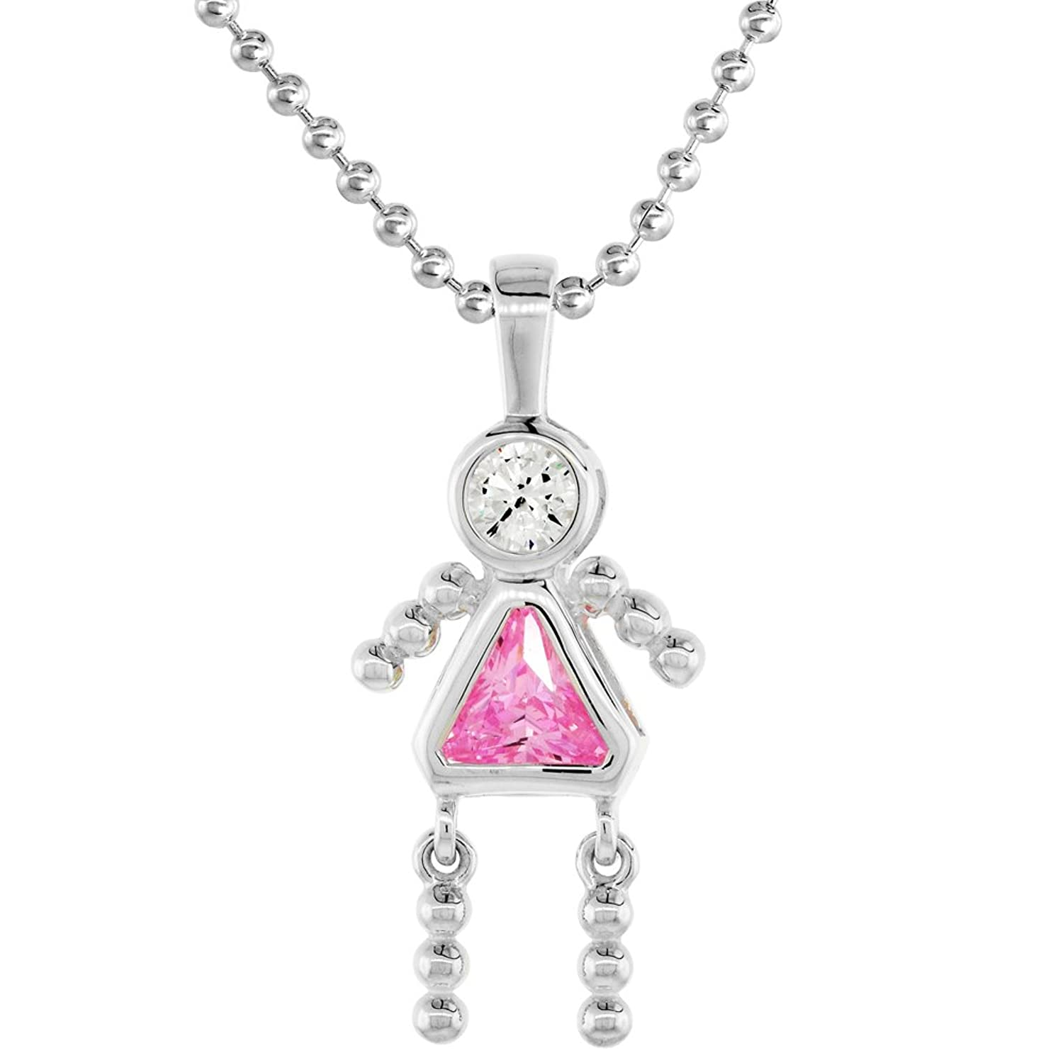 charms stamped with com grandma and kids grandkid handmade dp initial birthstone necklace pendants tdwlv or hand amazon for grandkids