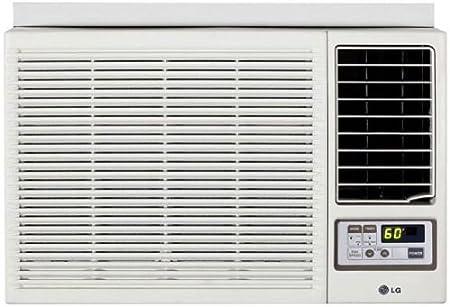 LG Electronics 18.000 btu Aire Acondicionado ventana frío y calor con mando a distancia: Amazon.es: Hogar