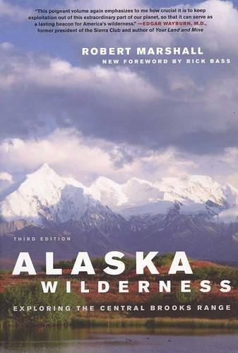 Alaska Wilderness: Exploring the Central Brooks Range