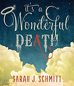 It's a Wonderful Death Audiobook