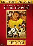 Les derniers jours d'un empire [Edition Deluxe]