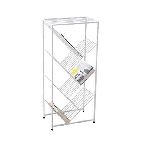 sports shoes cfbe8 576bf Amazon.com: JiaHome Freestanding Cabinets Shelf Children's ...