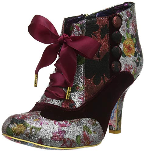 Womens Irregular Elfglow Blair Shoes Choice tqtBx6wrA