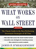 What Works on Wall Street, Fourth Edition: The