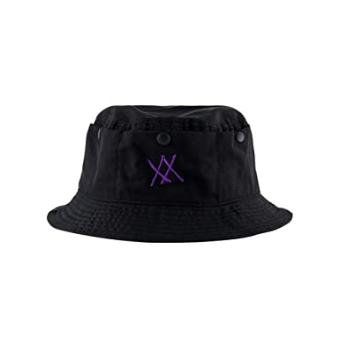 914b799b50c YG Entertainment Idol Goods Fan Products YG Select MINO XX Bucket HAT Black