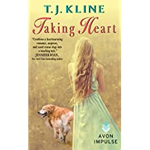 Taking Heart (Healing Harts)