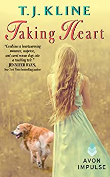 Taking Heart (Healing Harts) by [Kline, T. J.]