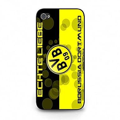 Special Wallpaper Borussia Dortmund Phone Case Cover For Iphone 5c