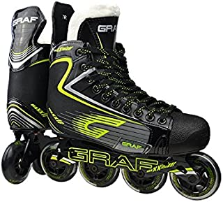Grafskates GRAF Maxx 11 Hockey Inliner Men