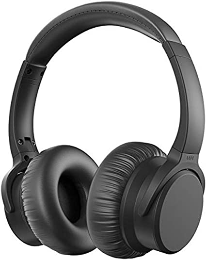 casque anti-bruit actif sans fil bluetooth