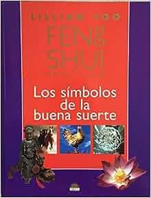 Amazon.com: Los Simbolos de La Buena Suerte (Spanish Edition