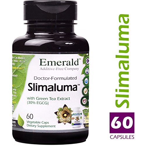 Slimaluma Caralluma Fat Oxidation Laboratories Fruitrients
