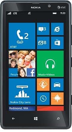 Nokia Lumia 820, Black 8GB (AT&T)