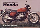 Honda : The Complete Story, Brown, Roland, 1861261489