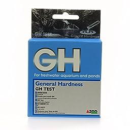 GHGeneral Hardness TEST KIT - freshwater saltwater