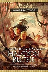 Dragonfrigate Wizard Halcyon Blithe