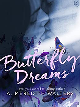 Butterfly Dreams by [Walters, A. Meredith]
