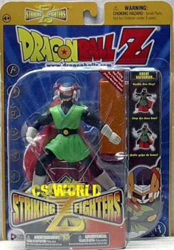 - Dragonball Z - Striking Z Fighters 5